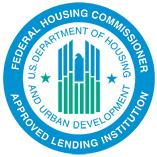 HUD Approved Lending Logo